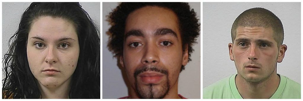 Delmarva's Most Wanted – May 23, 2016