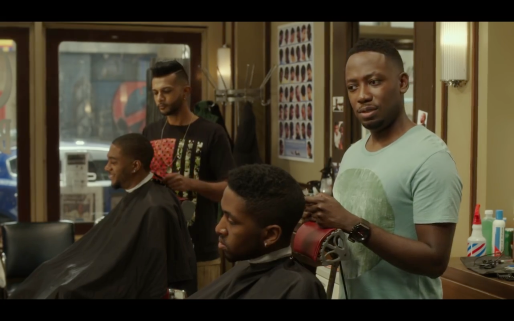 Movie Review – Barbershop: The Next Cut