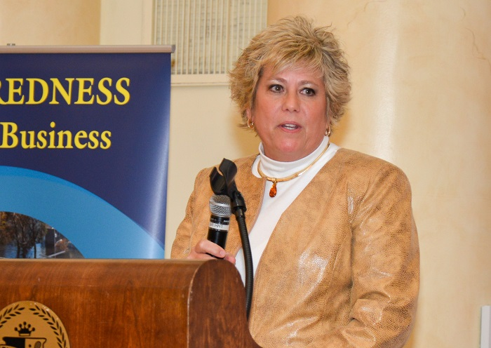 Dover Company Named SBA's Del. Woman-Owned Business of the Year