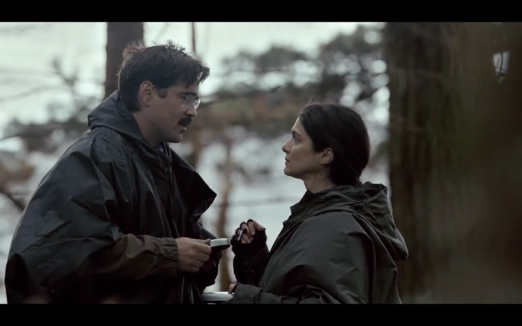 Movie Review – The Lobster