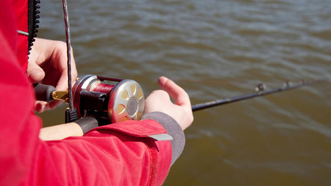DNREC to Hold 30th Annual Youth Fishing Tournament June 4