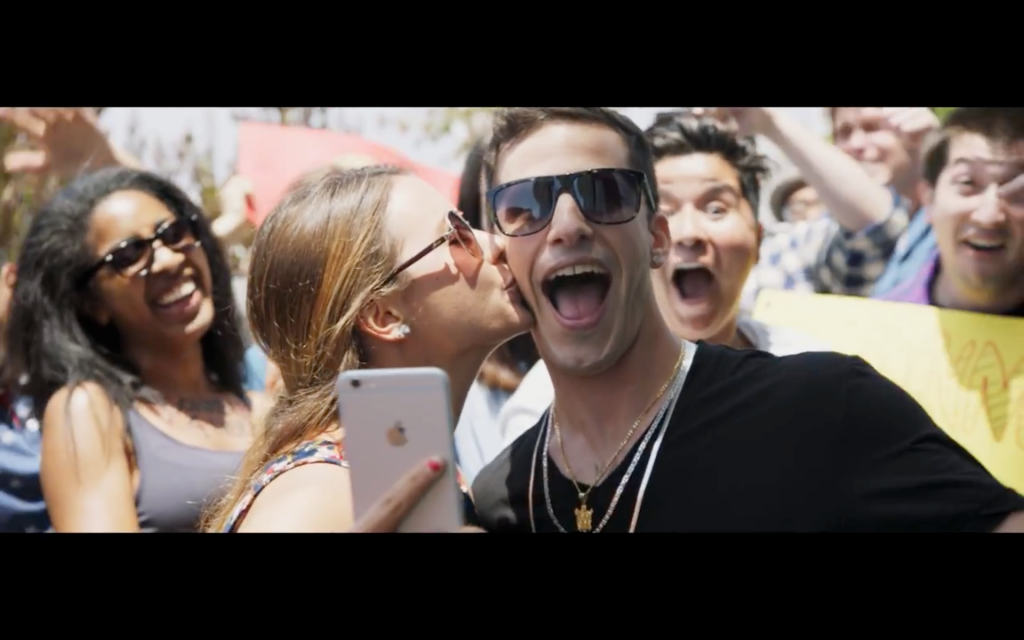Movie Review – Popstar: Never Stop Never Stopping