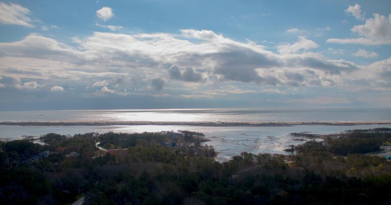 "Assateague Coastal Trust Hosting ""Float for the Coast"""