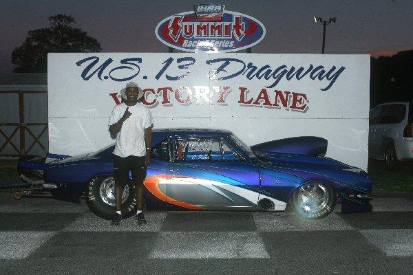 CHARLIE REDD SUPER BAD 8 DOOR CAR WINNER (1)