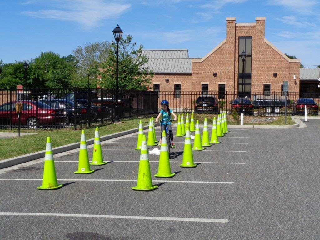 Easton Police Department to Host Bike Rodeo This Weekend