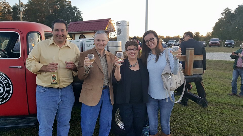 Delaware Wine and Beer Festival Moves to Harrington, Slated for Oct. 15