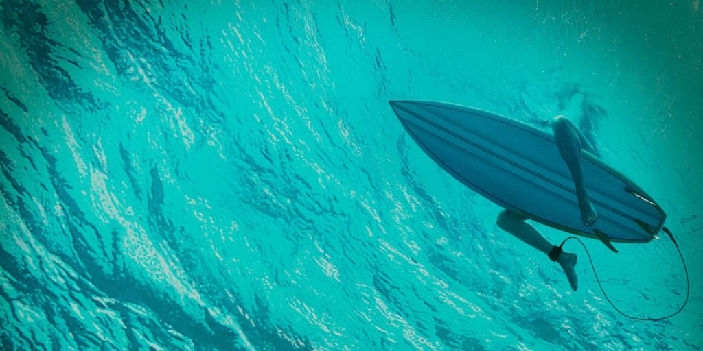 Movie Review – The Shallows