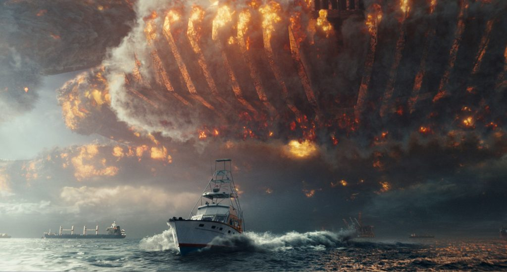 Movie Review – Independence Day: Resurgence