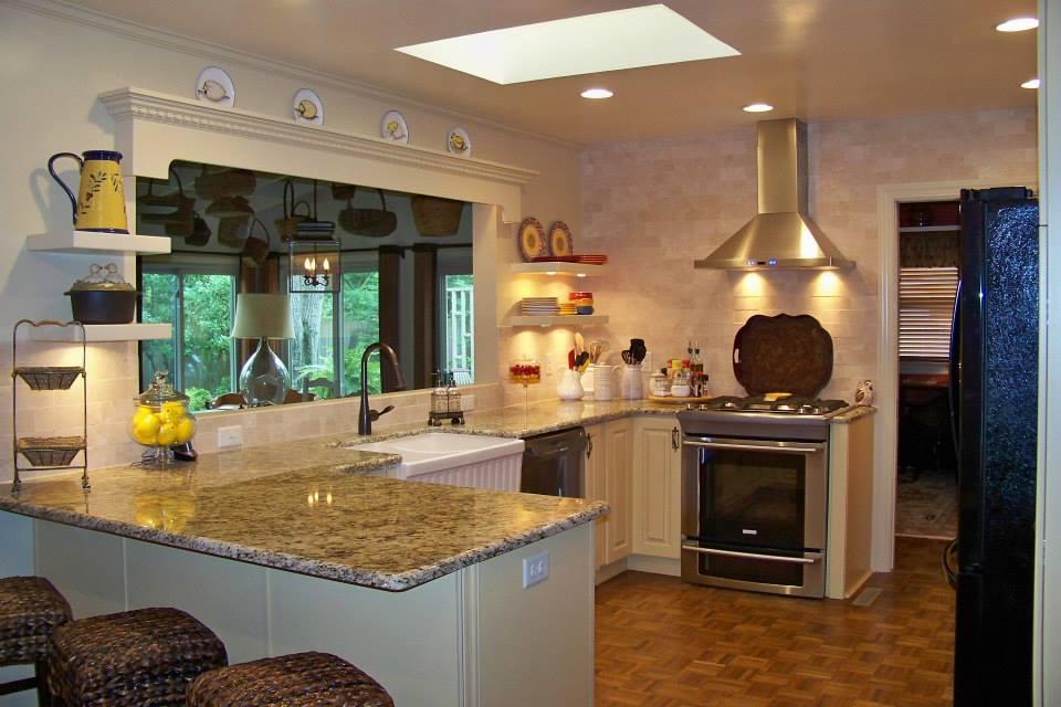Fire Prevention Safety: Kitchen Fires