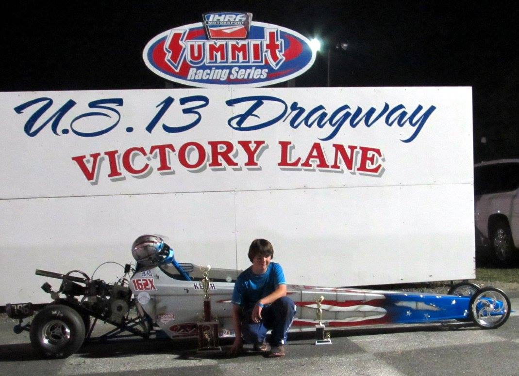 KEITH RIDDLE JR1 WINNER (2)