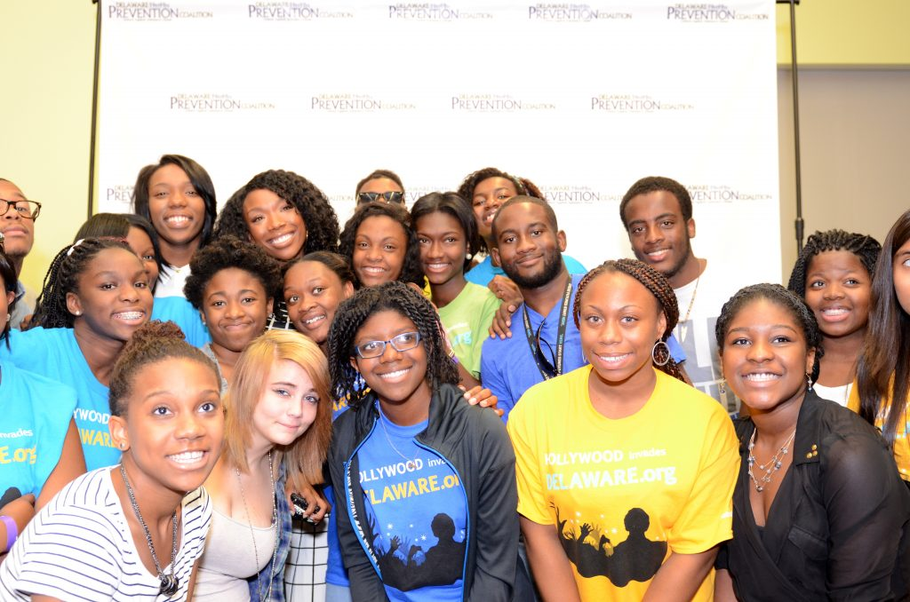 2016 Teen Summit for Delaware Youth