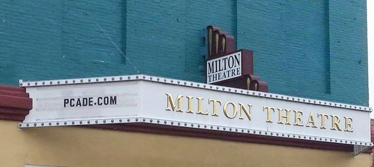 Milton Theatre to Host Beer, Art, and Mac-n-Cheese Event Aug 12