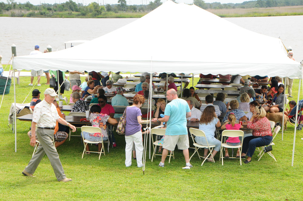 Vienna to Host Great Eastern Shore Tomato Festival This Saturday