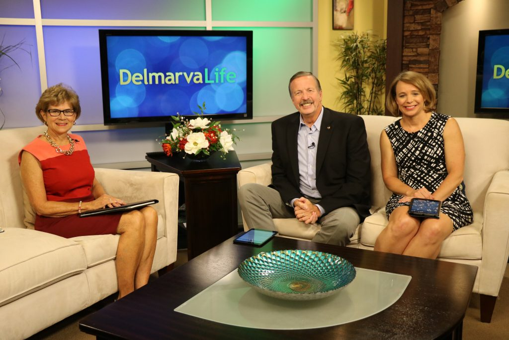Grace Foxwell Murdock of 'Professional Grace' Helps Us with Back-to-School Etiquette