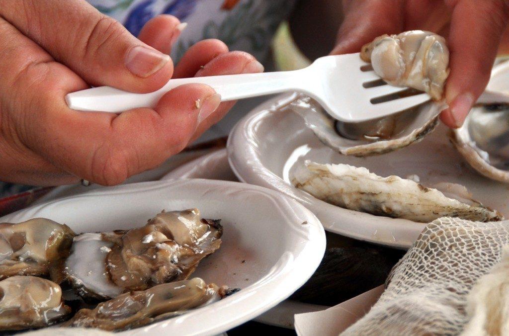Chincoteague Center Hosts Taste of Chincoteague Event to Kick off Restaurant Week