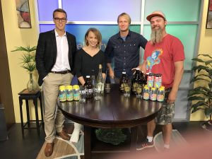 Sean & Lisa preview the 2016 Delaware Wine & Beer Festival