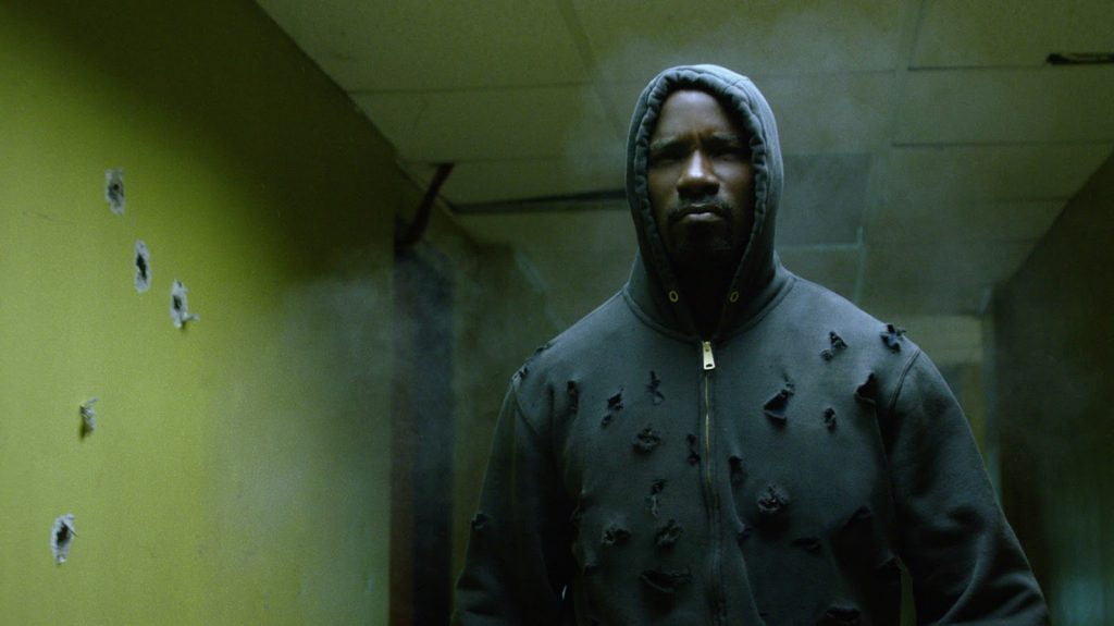 TV Review – Luke Cage