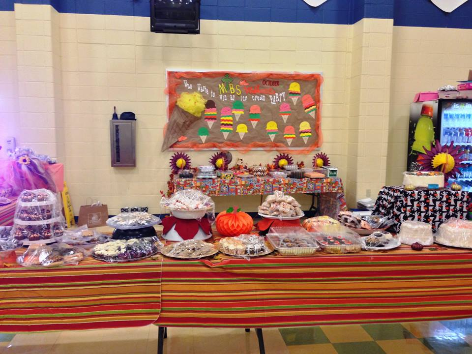 Most Blessed Sacrament's Fall Festival Promotes Health and Safety