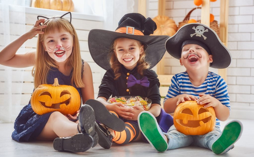 Candy Conundrum: Should You Be Checking The Kids Candy This Halloween?