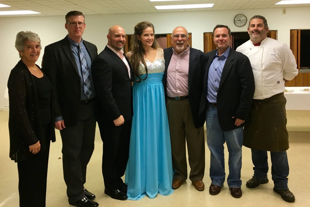 UNICO Rehoboth Beach's Opera at the Beach Fundraises for Earthquake Victims
