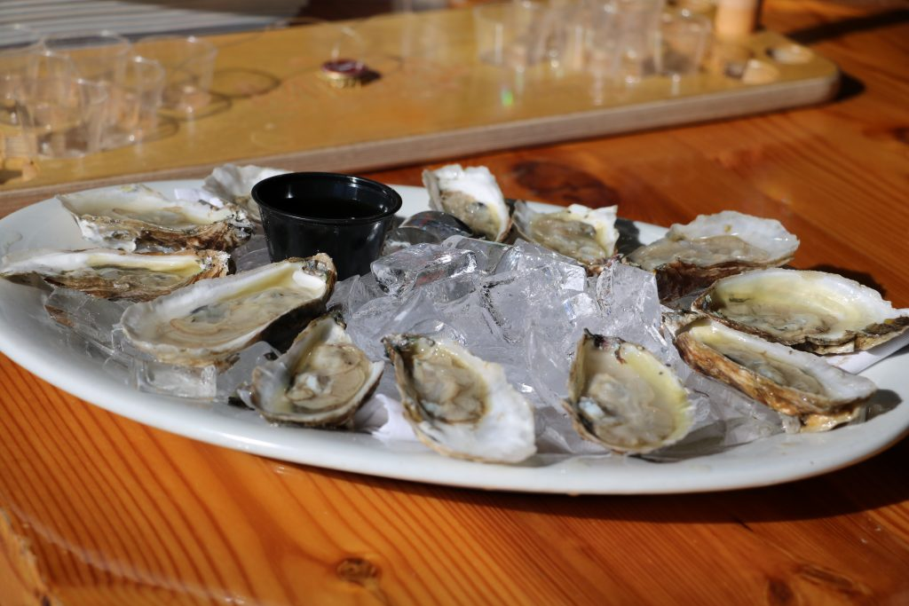 2017 Delmarva Oyster Roasts — Six Roasts You Won't Want to Miss