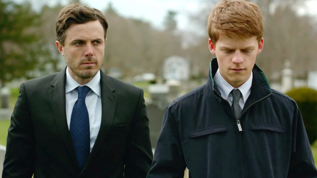 Movie Review – Manchester By the Sea