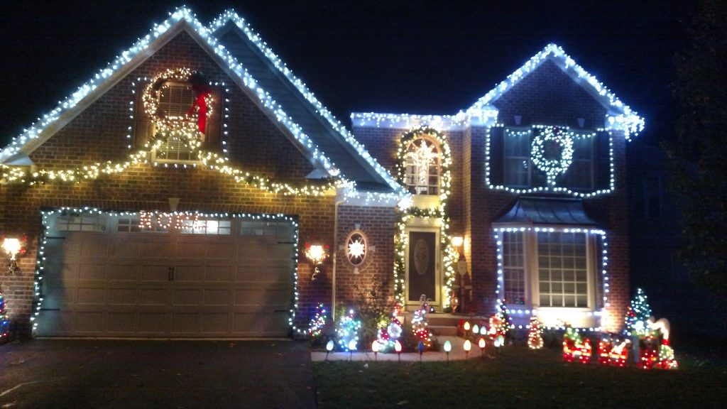 Delmarva's Holiday House 2016- Week of Nov. 27-Dec. 3