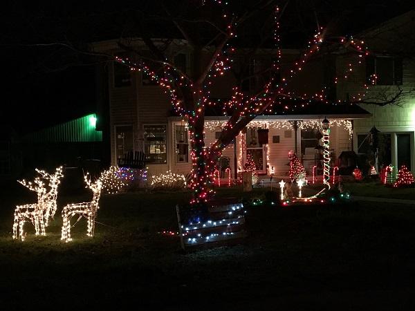 Delmarva's Holiday House 2016- Week of Dec. 11-17