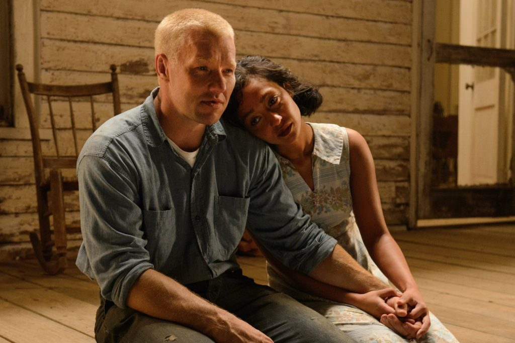 Movie Review – Loving (2016)