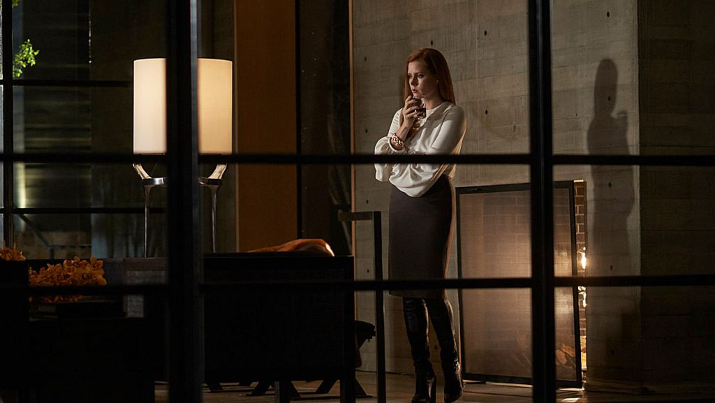 Movie Review – Nocturnal Animals