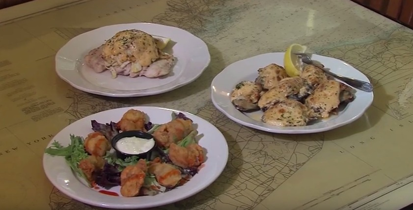 Paid Content by Suicide Bridge Restaurant – Popular Seafood Menu Items this Time of the Year