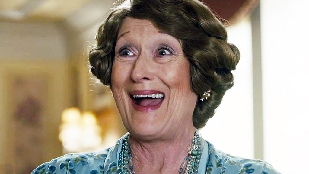 Movie Review – Florence Foster Jenkins
