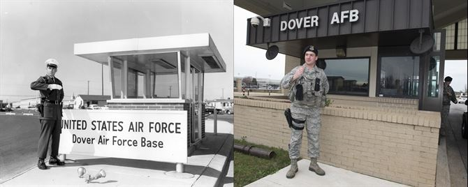 Dover Air Force Base Celebrates 75th Anniversary