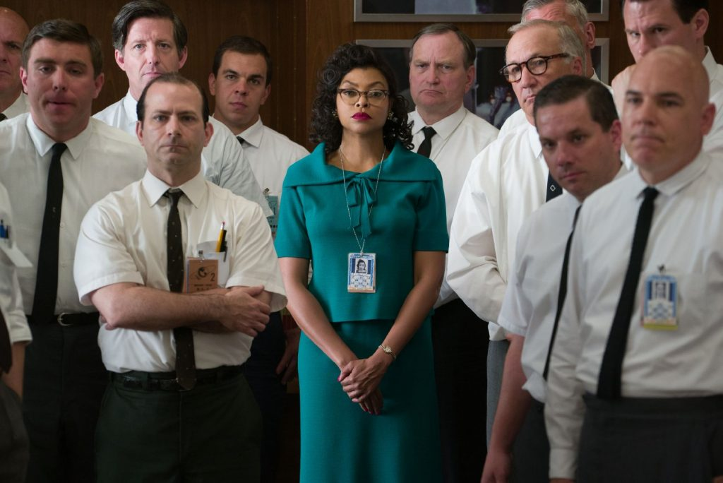 Movie Review – Hidden Figures
