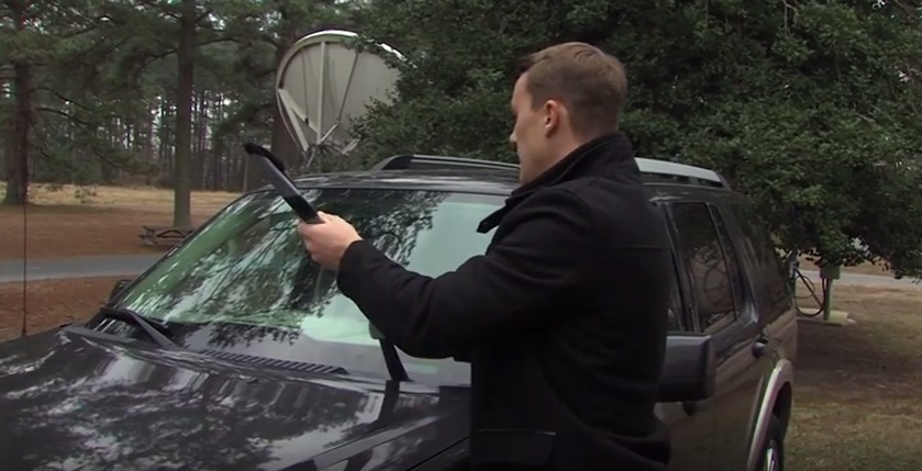 Winter Weather Hacks for Your Car and Tips on Shoveling Snow