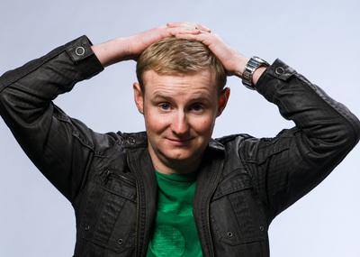 National Comedian, Lucas Bohn to Perform at Milton Theatre on Jan. 27