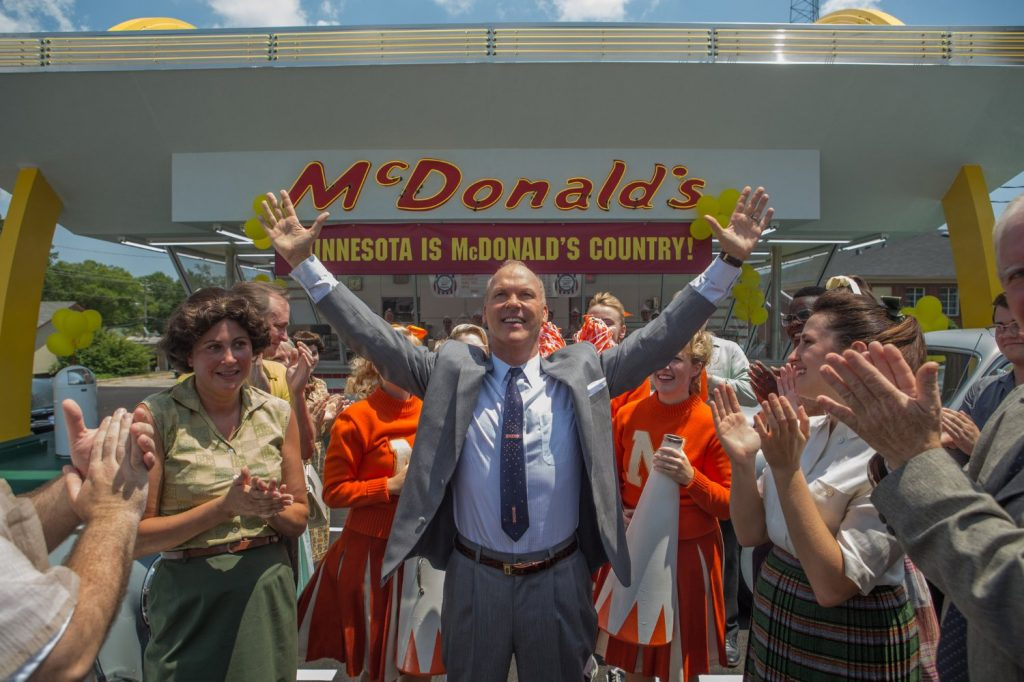 Movie Review – The Founder (2016)