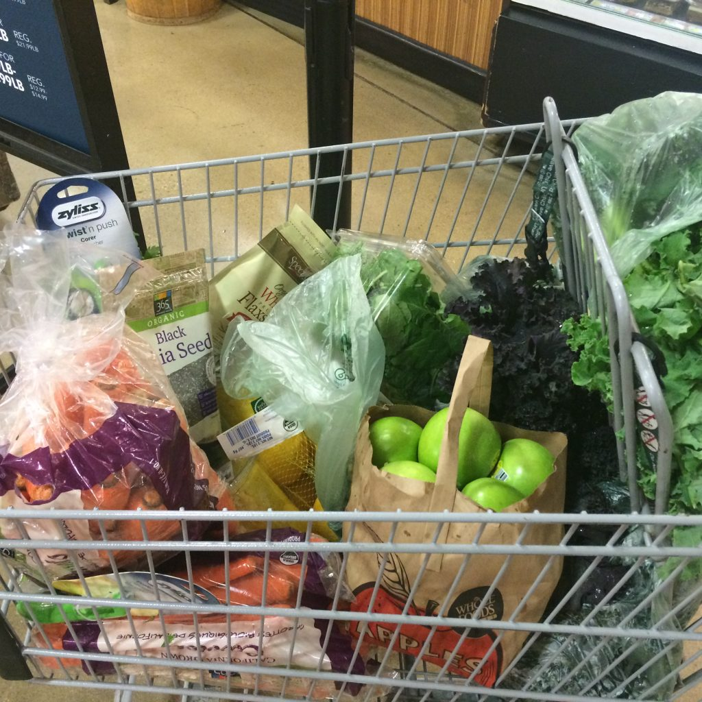 Bob's Juice Journey – Preparation and Day One of Juicing