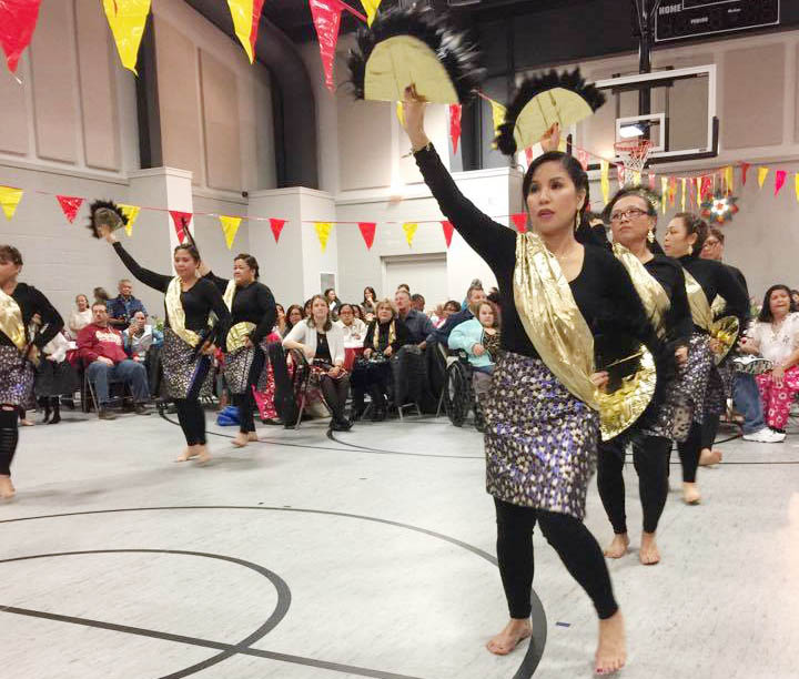 Filipino-American Community Holds 25th Annual Festival in Salisbury