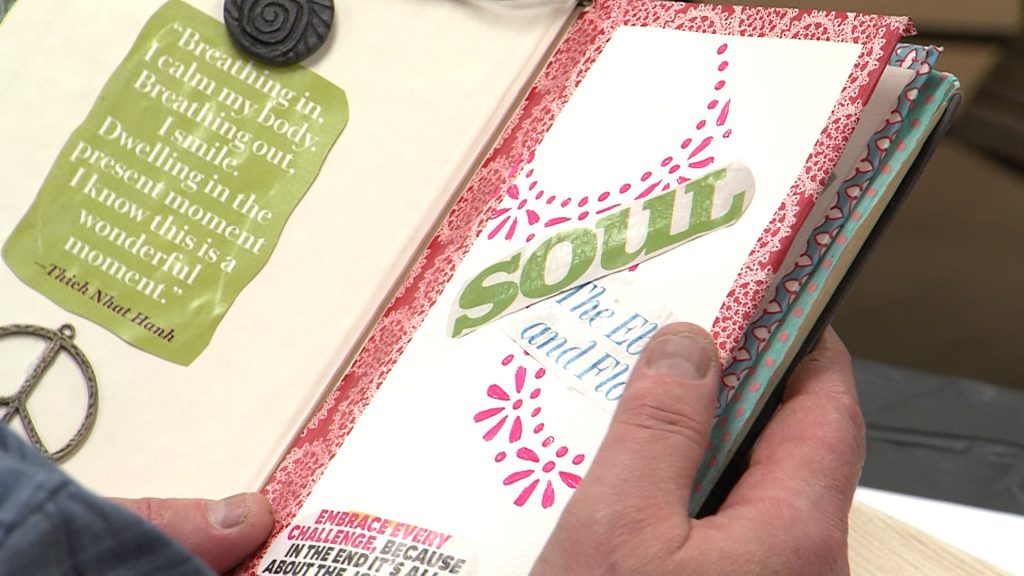 Delmarva's Heart and Soul: Ocean City Art Program Aims to Heal Souls
