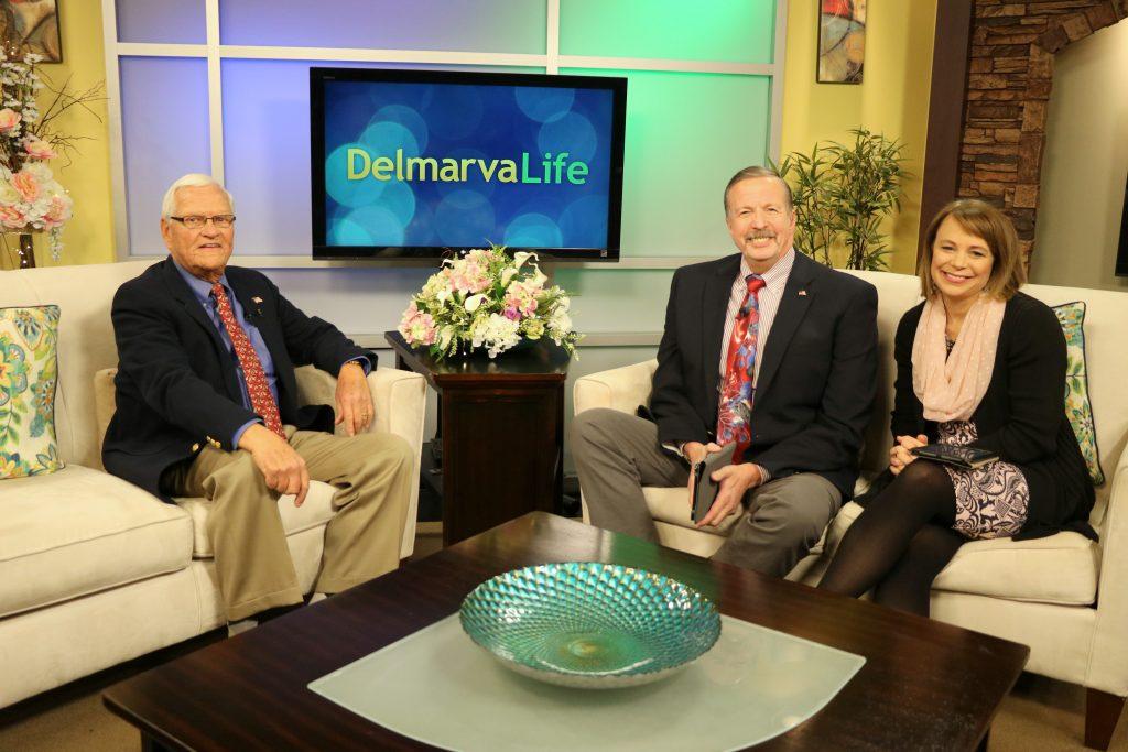 Bethany Beach Mayor Jack Gordon Talks About Being Mayor and Plays Cornhole Confessions