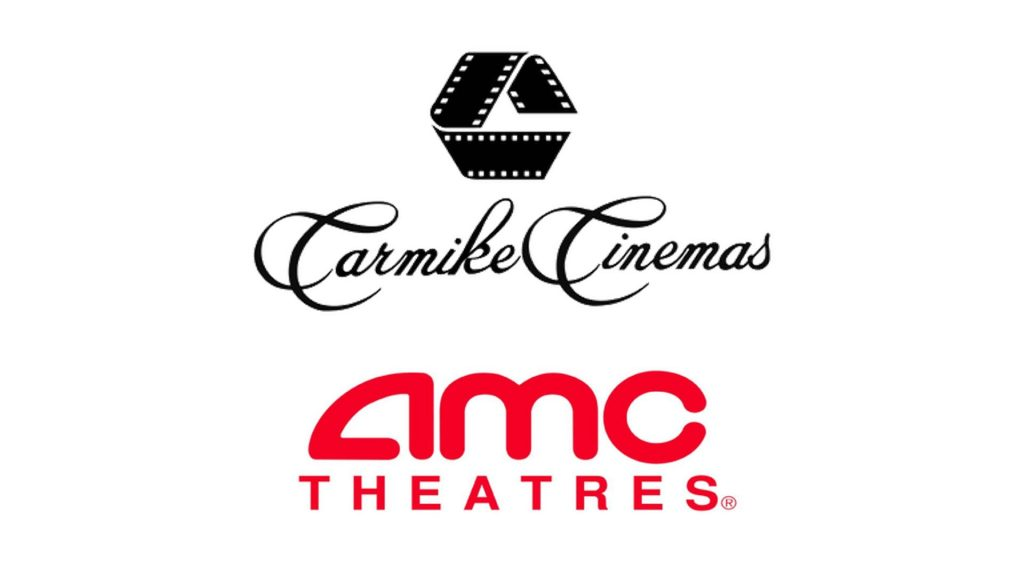AMC Theatres Takes Over Carmike Cinemas in Delaware