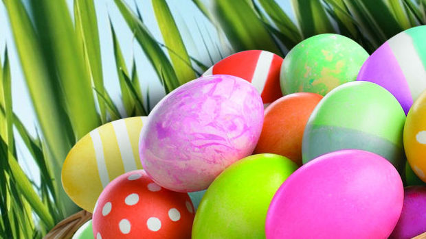 2017 Easter Events Around Delmarva