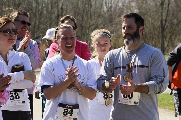 Adkins Arboretum Hosts 2017 Arbor Day Run on Saturday, April 8