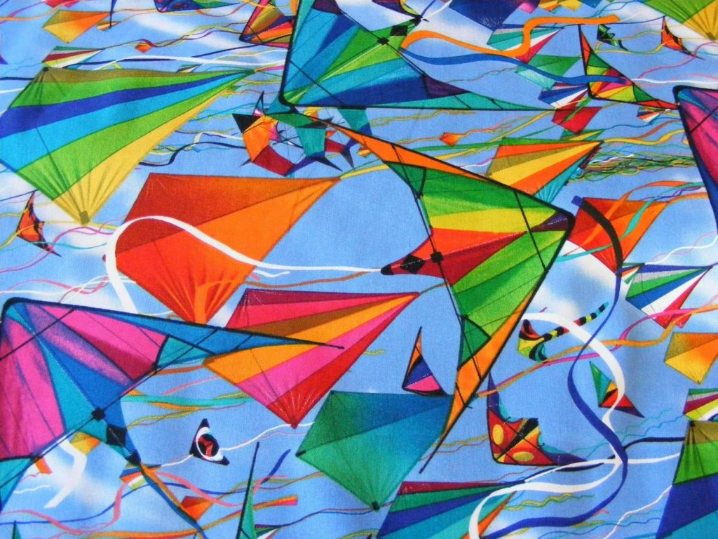 Maryland International Kite Expo This Weekend in Ocean City