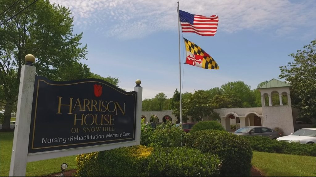 Travels With Charlie: 40th Anniversary of Harrison House