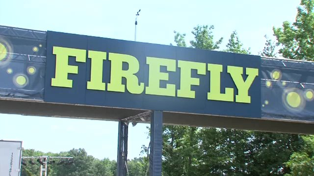 Set Times Released for 2017 Firefly Music Festival