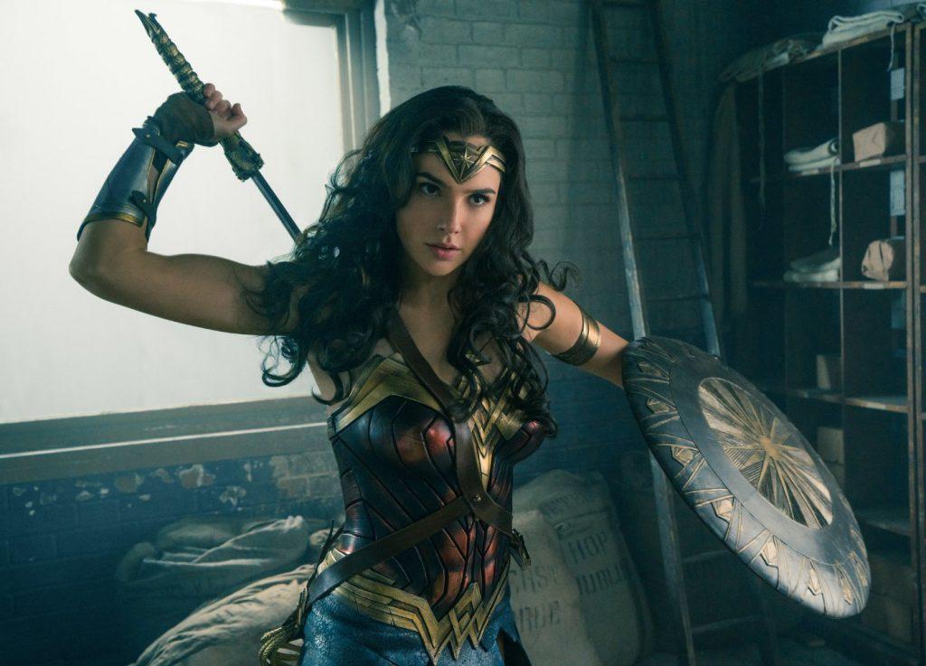 Movie Review – Wonder Woman (2017)