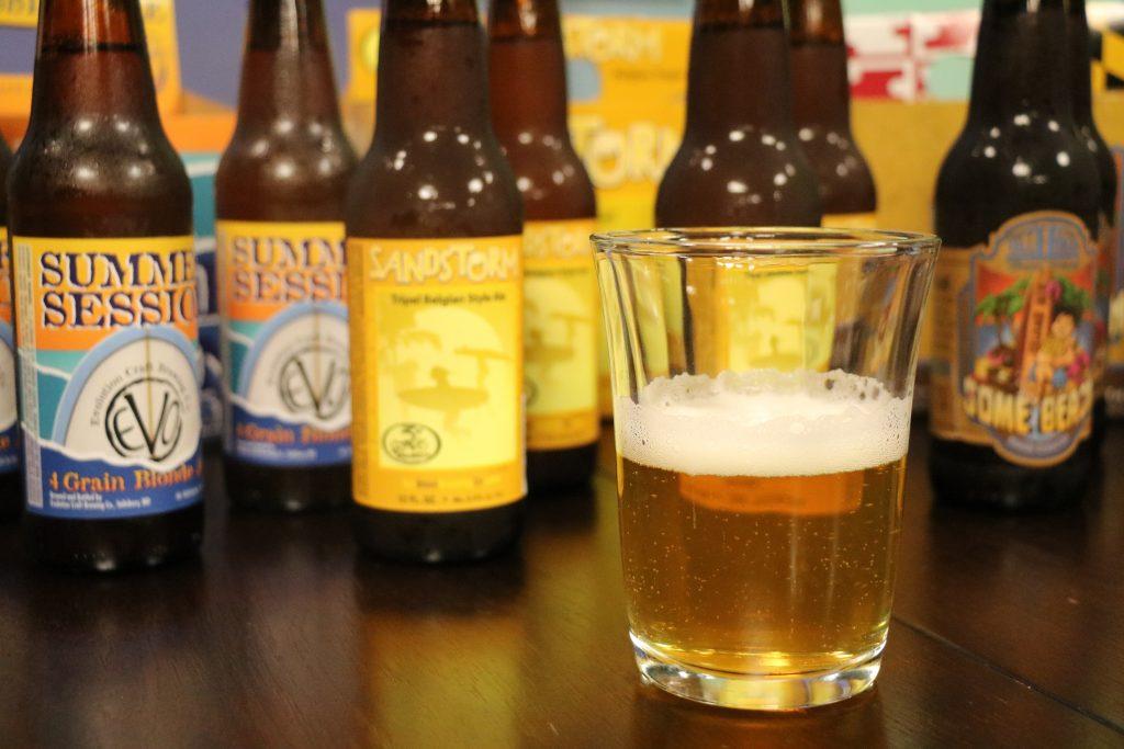 2nd Annual Shore Craft Beer Fest: Salisbury Riverwalk