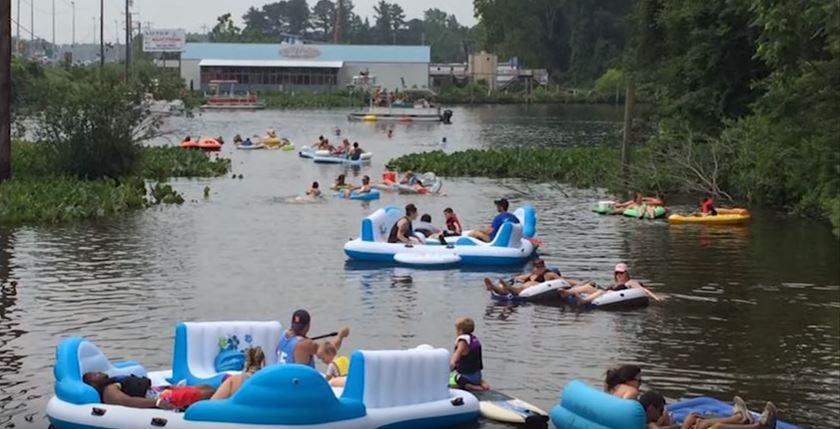 23rd Annual Nanitcoke Riverfest in Seaford, Del. – Event Preview